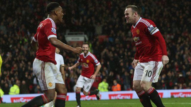 Manchester U 2-1 Swansea City : Thắng như vậy có sướng không?
