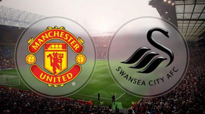 [Vòng 20 - EPL 2015/16] Manchester Utd - Swansea City: Mùa giải này còn lắm chông gai