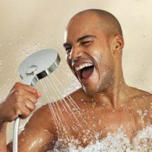 Tắm để… tráng dương: Chuyện thật cứ như đùa!